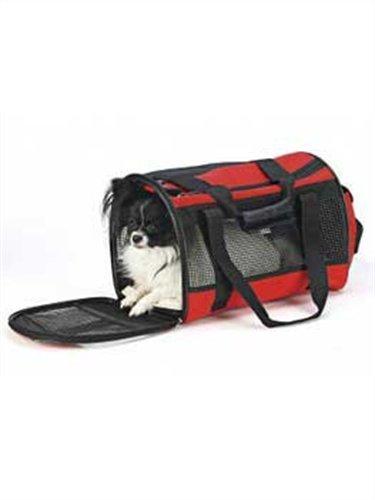 Artikelbild: Ethical Pet Tragetasche, klein, rot