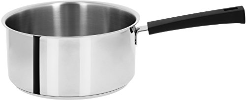 Cristel - C18MN- Casserole inox 18cm - Collection Mutine