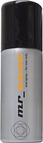 Mr_ease Anal-Spray 15 ml, 1er Pack (1 x 15 ml)