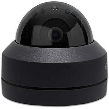LEFTEK PoE PTZ IP Camera Mini 1080P 3X Zoom 3 5mm-10 5mm 20M IR