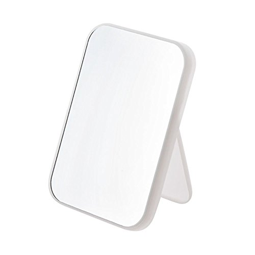 Alierkin-Espejo-de-Mesa-Plegables-Espejos-Compactos-para-el-Maquillaje-Vestirse-Viajes