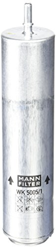 Preisvergleich Produktbild MANN-FILTER WK 5005/1 Z Kraftstofffilter