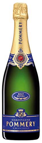 Champagne Pommery con astuccio, Cl 75