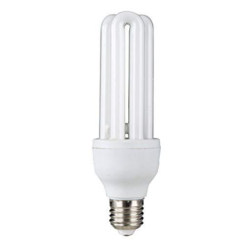 Led Lampen Dekorative Leuchtmittel,Wi-Fi Lampen Energiesparlampenu-Typ Energiesparlampe Superhelle3USpirale Energiesparlampe26WWeißes Licht -