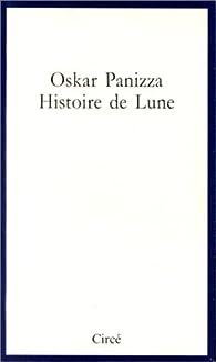 Book's Cover ofHistoire de lune