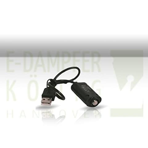 Cable USB Recharge Cigarette Electronique eGo 420 mA