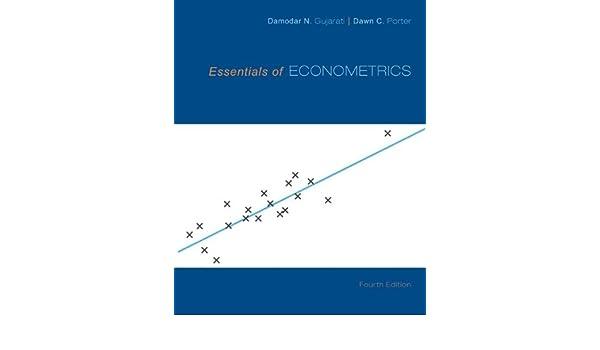 Buy essentials of econometrics book online at low prices in india buy essentials of econometrics book online at low prices in india essentials of econometrics reviews ratings amazon fandeluxe Gallery