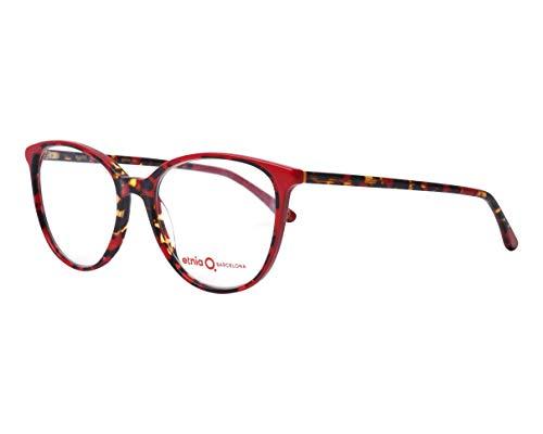 Etnia Barcelona Brille (MARIE HVRD) Acetate Kunststoff schwarz - havana
