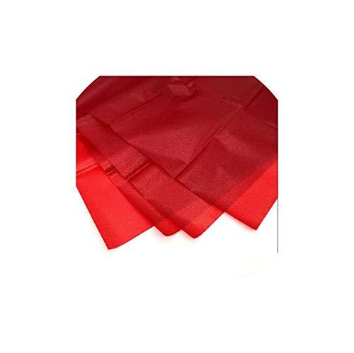 4PCS 70 * 50cm Durchlässiger buntes Geschenk Bouquet Einwickelpapier Dekorpapier Zellophan Kunststoff Papier wasserdicht, 09