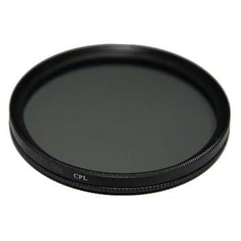 Dot.Foto - Filtre polarisant circulaire Ø 95 mm - pour Canon, Fujifilm, JVC, Leica, Nikon, Olympus, Panasonic, Pentax, Samsung, Sigma, Sony.