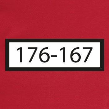 TEXLAB - Sträfling 176 167 - Herren T-Shirt Oliv