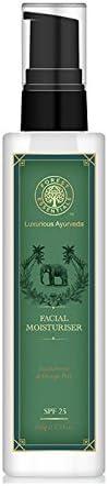 Forest Essentials Hydrating Sandalwood and Orange Peel Facial Moisturiser, 200ml