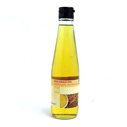 Thai Taste - Rice Bran Oil - Namman Ramkao - 300ml (Case of 6)