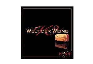 Huch Verlag - Juego de Preguntas, de 2 a 6 Jugadores (versión en alemán)