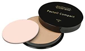 Max Factor Pastell Compact 10 Pastell, 1er Pack (1 x 20 ml)