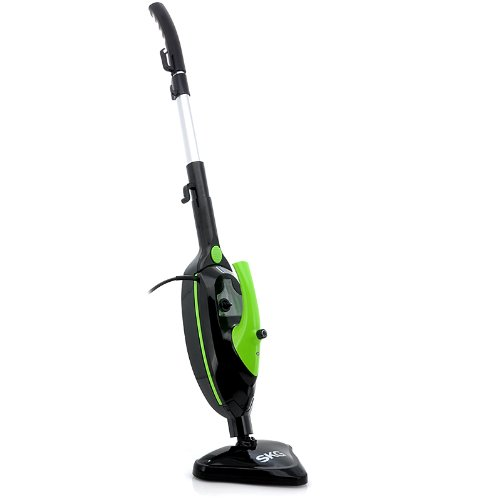 Upright and Handheld Steam Mop \