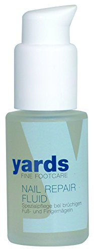 YARDS Nagel Reparatur Fluid 30ml Spender