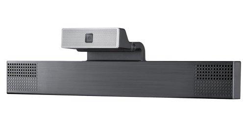Samsung CY-STC1100/XC Skype/TV-Kamera für D6500- und D8090-Serie Tv-kamera Für Skype