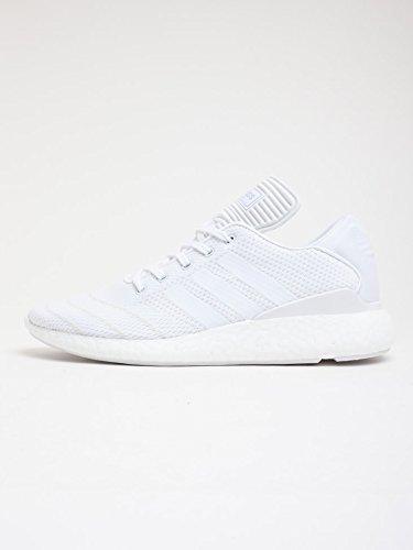 Adidas Busenitz Pure Boost Blanc