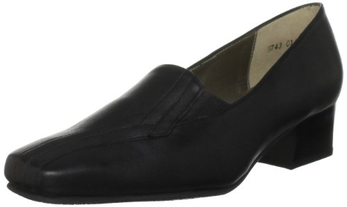 Padders - Ctas Speciality, Scarpe col tacco Donna Nero (Black)