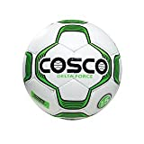 #9: Cosco Delta Force Foot Ball, Size 5
