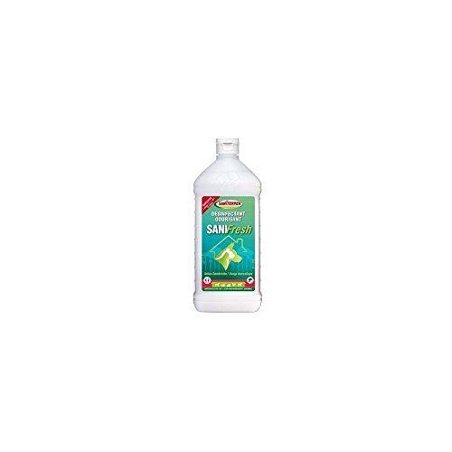 Action Pin Saniterpen Sanifresh Usage Domestique 1 L