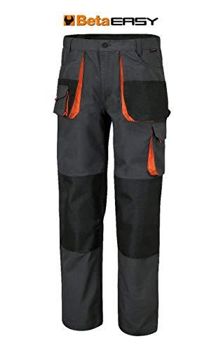 BETA 7900E - Pantaloni da lavoro in tessuto multitasche