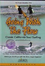 Preisvergleich Produktbild Going With the Flow: Classic California Soulsurfin [DVD] [Import]