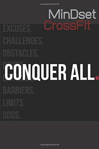 MinDset CrossFit wod: Workout log book & Fitness Journal Crossfit  Bodybuilding Journal, Fitness Tracker Journal, Fitness Log Book, Gym Log Book For  Women, 6 x 9, 120 Pages