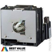 Xr10xl Projektor (Alda PQ-Premium, Beamerlampe / Ersatzlampe kompatibel mit AN-XR10L2 für SHARP XR-10S-L, XR-10X-L, XV-Z3100 Projektoren, Lampe mit Gehäuse)