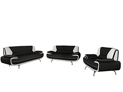 Palermo 3+2+1 ! Sofagarnitur ! Sofas Sofa Couch! Große Farbauswahl! Couchgarnitur (D-8 + D-511)