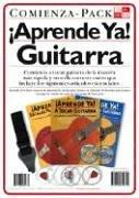 Aprende YA! Guitarra Comienza Pack por Ed Lozano