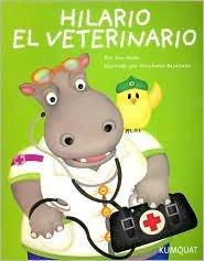 Kum Hilario El Veterinario par Ana Galan