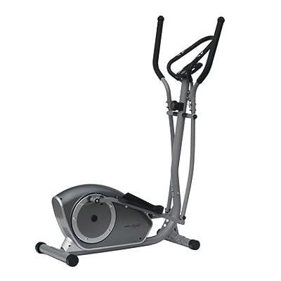 ProForm Ellipticals und Crosstrainer Belfius Verbrennen Sie mit 8 verschiedenen Widerstands-Levels Ihre Kalorien und behalten dabei Ihre Herzfrequenz auf dem LCD-Bildschirm im Auge, PFIVEL63313