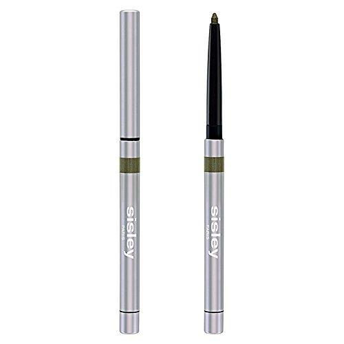 Bronze 4 (Sisley Make-up Augen Phyto Khol Star Waterproof Nr. 04 Sparkling Bronze 0 g)