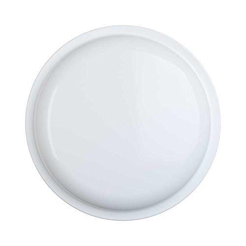20W LED rund kreisförmige Deckenleuchte Moderne lampe Deckenmontage Wandleuchte Innenbeleuchtung WC...
