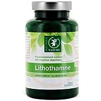 Lithothamne ECO - 270 gélules - Digestion