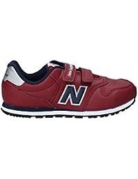 New Balance Kv500 Gey, Zapatillas de Deporte Unisex niños