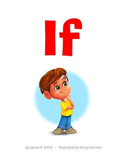If (English Edition) por James R. Smith