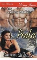 Peata [Eminence Shifters 2] (Siren Publishing Menage Amour)