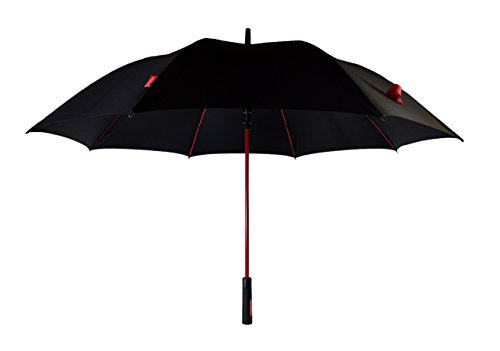 premium-quality-golf-umbrella-automatic-black-brolly-by-hidewise-london