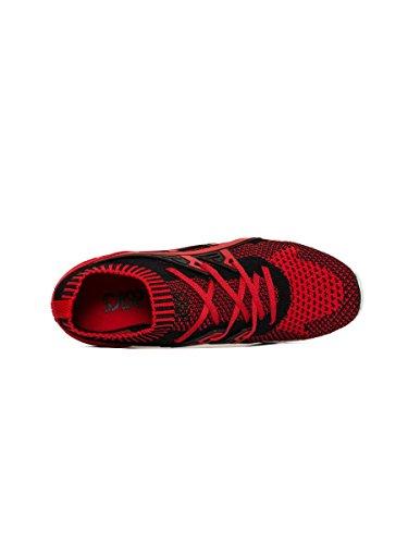 Asics Gel-Kayano Trainer Knit, Scarpe da Corsa Unisex – Adulto Rosso