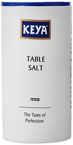 Keya Table Salt, 200g