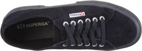 Superga - 2750-SUEU, Sneaker da Donna Blu (Blau/Full Blue)