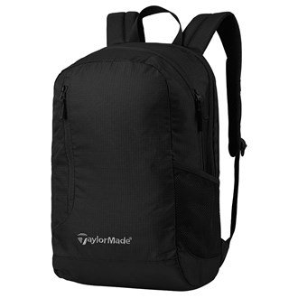 taylormade-corporate-backpack-mochila-tipo-casual-20-cm-negro
