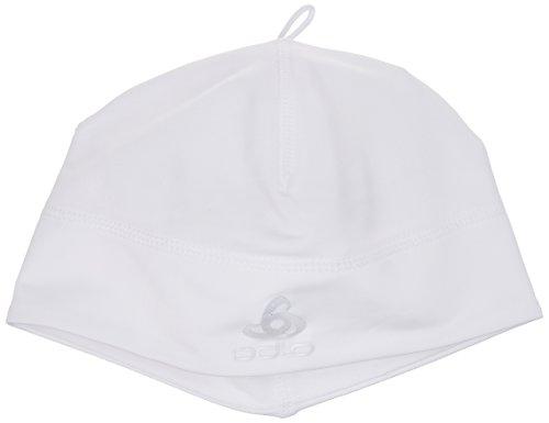Odlo Odlo Herren Mütze Polyknit, White, One size, 776350
