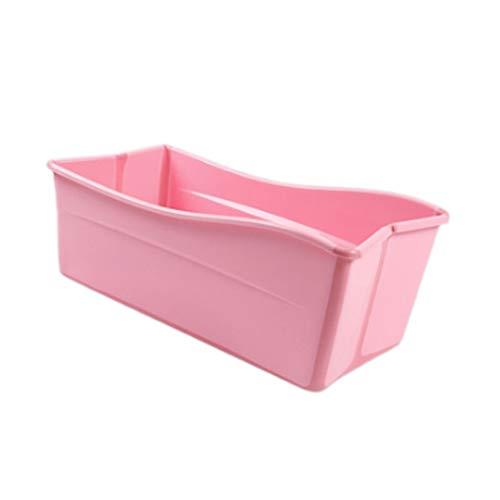 Bañera para Perros Perro pequeño Baño para Mascotas Bañera Plegable Grande Antideslizante...