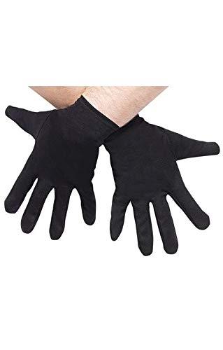 Horror-Shop Einbrecher Handschuhe XL