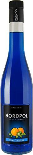 NORDPOL BLUE CURACAO 70CL width=