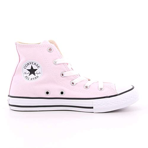 Converse Chuck Taylor All Star Seasonal Canvas HI Sneaker Madchen Rose - 27 - Sneaker High